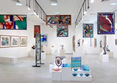 Gallery_AUSGLASS 2005