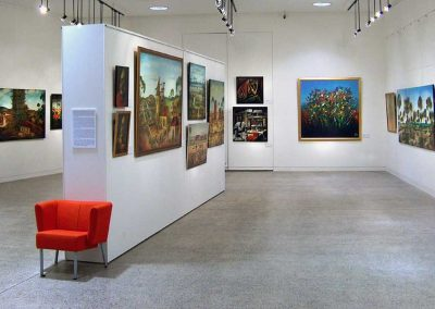 Gallery_Pro Hart 2004